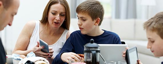 Best Family Cell Phone Plans - NerdWallet