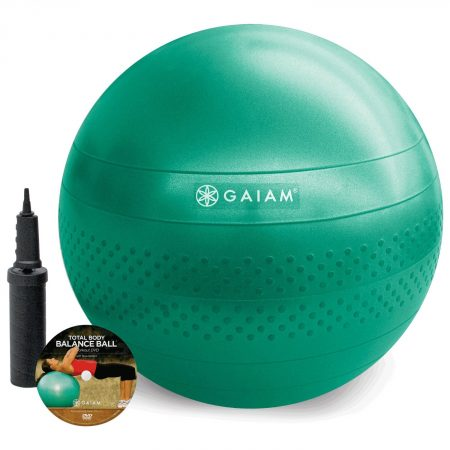 gaiam-body-balance-ball