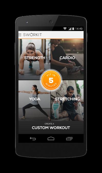 sworkit-app