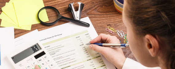 financial planning more than investments