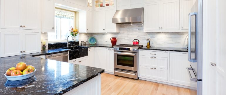 A Minor Kitchen Remodel Can Yield Major Return On Investment Nerdwallet