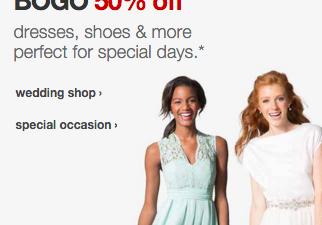 target-sale