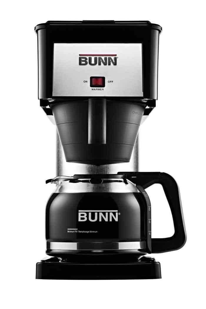 Bunn BXB Velocity Brew