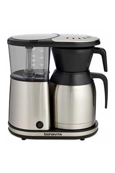 The Best Drip Coffee Makers - NerdWallet
