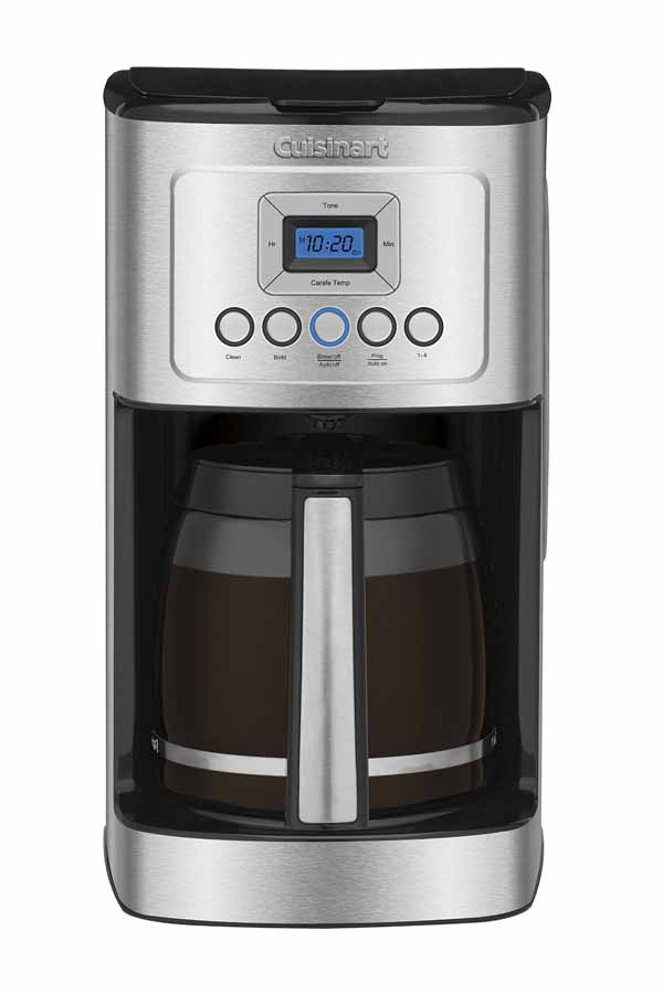 Cuisinart Coffee Maker Coffee Not Hot Enough : The Best Coffee Makers - NerdWallet