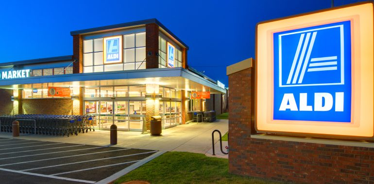 A Win for Shoppers as Aldi Starts Taking Credit Cards