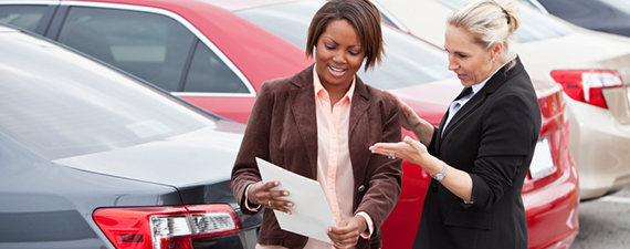 How To Buy A Car Out Of State >> How To Buy A Used Car Nerdwallet