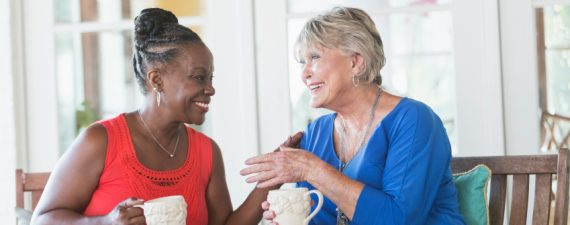 Aging in Place: Home Renovations for Seniors