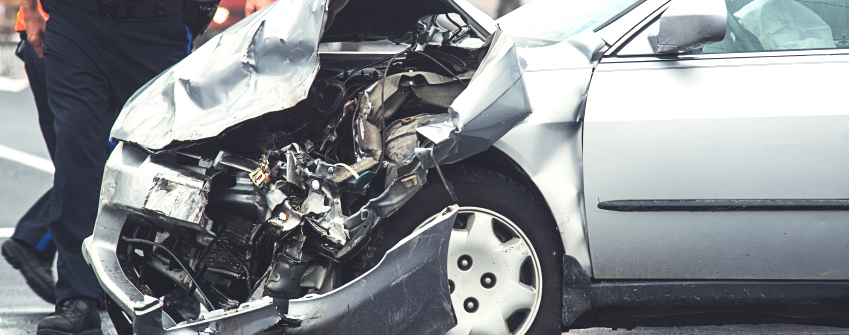 scientific analysis of car crash Anatomy of a car crash: part 3 – the investigation shortly after first fatal road crash of 2014, in which two men – gearóid scully and terence beagan – lost their lives, gardaí and medics.