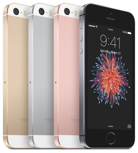 What the Apple iPhone SE Announcement Means for You