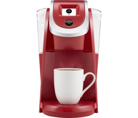 $30 off Keurig K250 Brewer at Best Buy