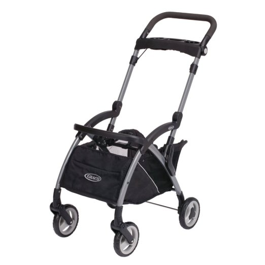 Graco SnugRider Elite Review