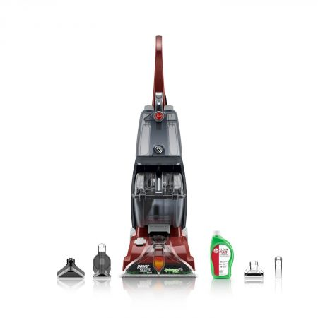 Up to 39% off Hoover vacuums at Amazon