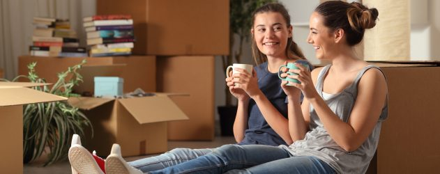 Can I Share Renters Insurance With My Roommate?