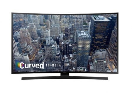 4K Ultra HD TVs up to 35% off at Best Buy