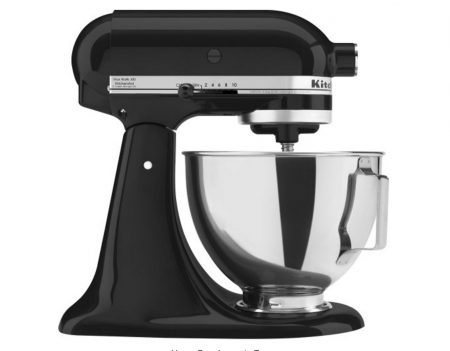 Save $200 on KitchenAid Mixer at Best Buy