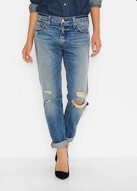 70% off at Levis Warehouse Event