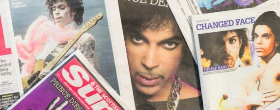 Prince Had No Will, Reports Say — But You Should