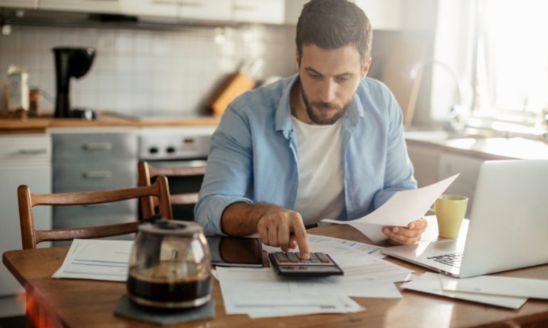 Save for Retirement, Then Tackle Debt