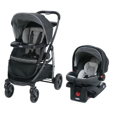 Graco Click Connect on sale at Kohl's