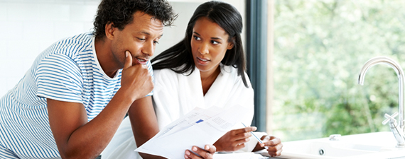 How Couples Can Master the Financial Balancing Act