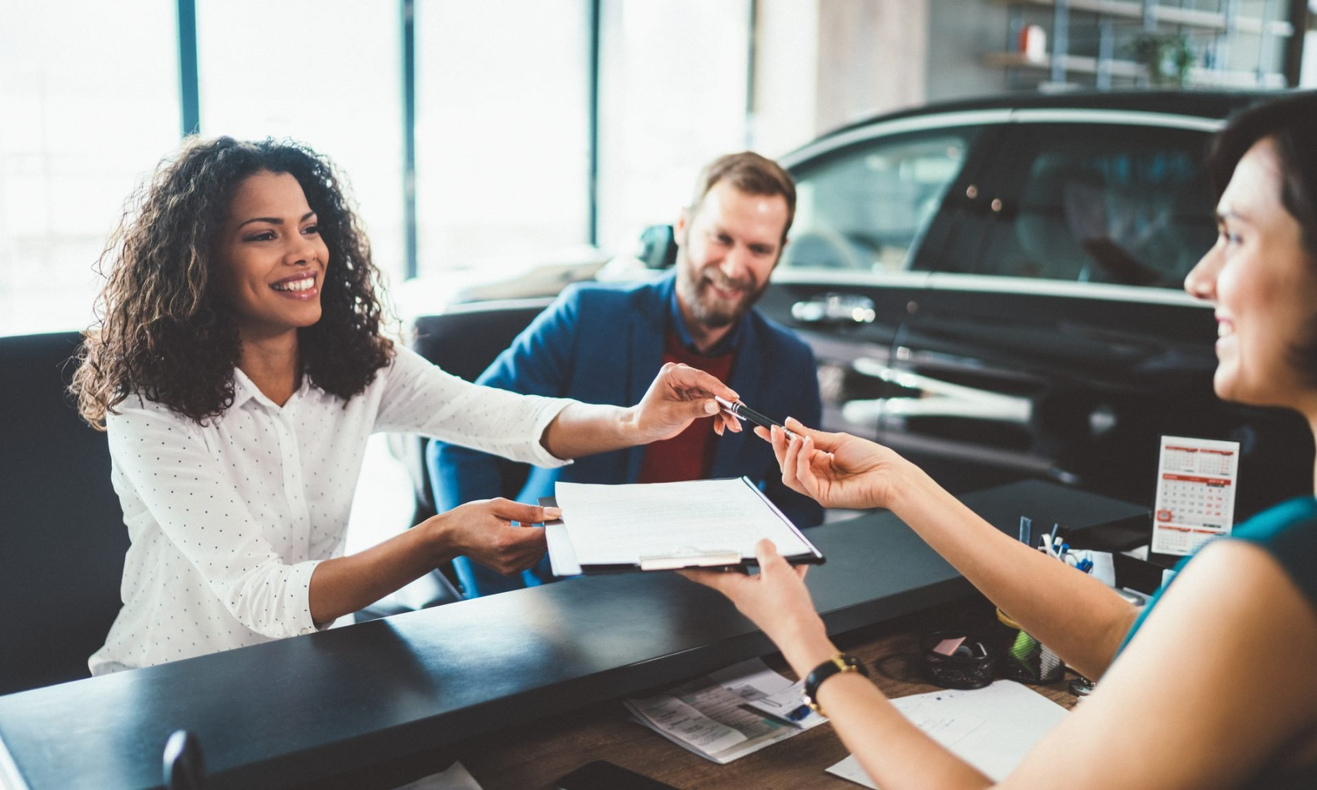 How CPO Programs Simplify Buying a Used Car