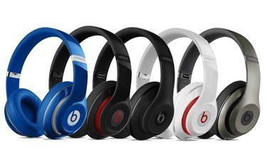 Beats Studio at Best Buy