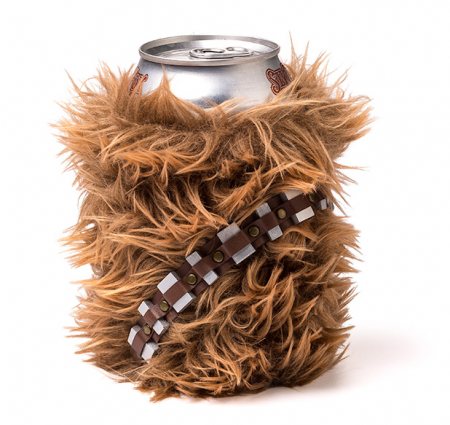 Chewbacca beer cooler