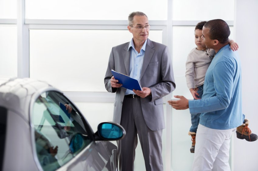 7 Steps to Getting a Great Auto Lease Deal