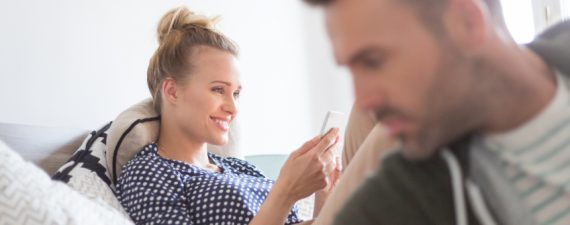 You Already Share Utilities With Your Roommates. Why Not Your Cell Phone Bill, Too?