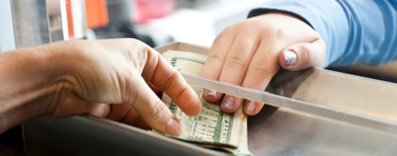 NCUA Insurance Keeps Credit Union Deposits Safe