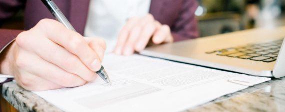 5 Hidden Dangers of Not Having a Will