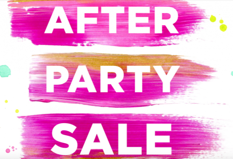 after-party-sale