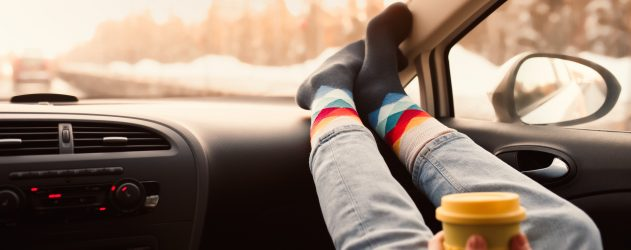How to Budget for a Road Trip