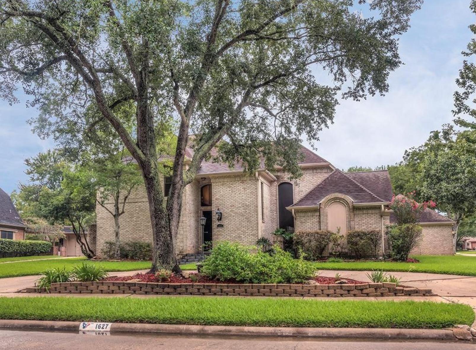 Richmond, Texas (Houston-The Woodlands-Sugar Land, TX); list price: $299,900; square footage: 2,850; beds/baths: 4/2.5