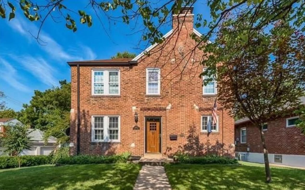 St. Louis, Missouri (St. Louis, MO-IL); list price: $275,000; square footage: 2,065; beds/baths: 3/2.5