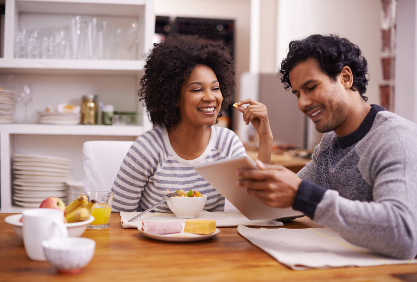 Budgeting for Newlyweds