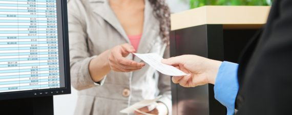 Cashier S Check Vs Money Order How To Decide Nerdwallet