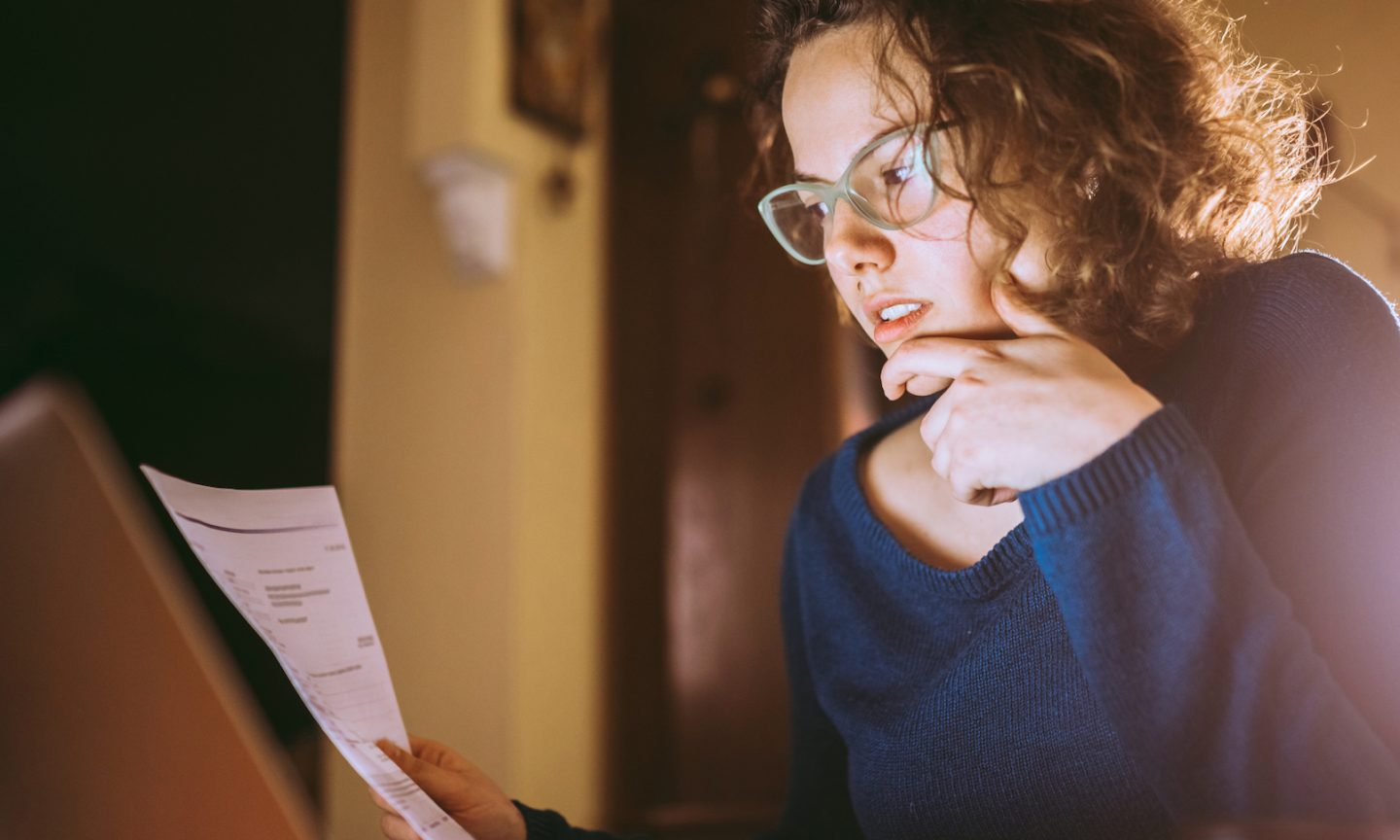 How Does a Late Payment Affect Your Credit? - NerdWallet