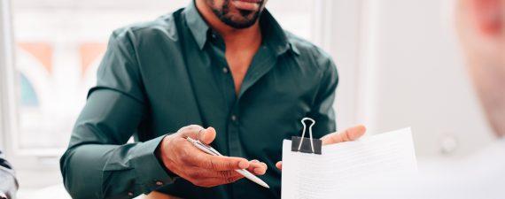 Tips For Cash Advance Salesman