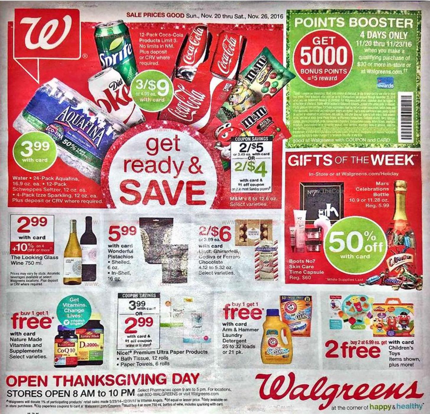 Walgreens Photo Christmas Cards Coupon. walgreens perfect coupon ...