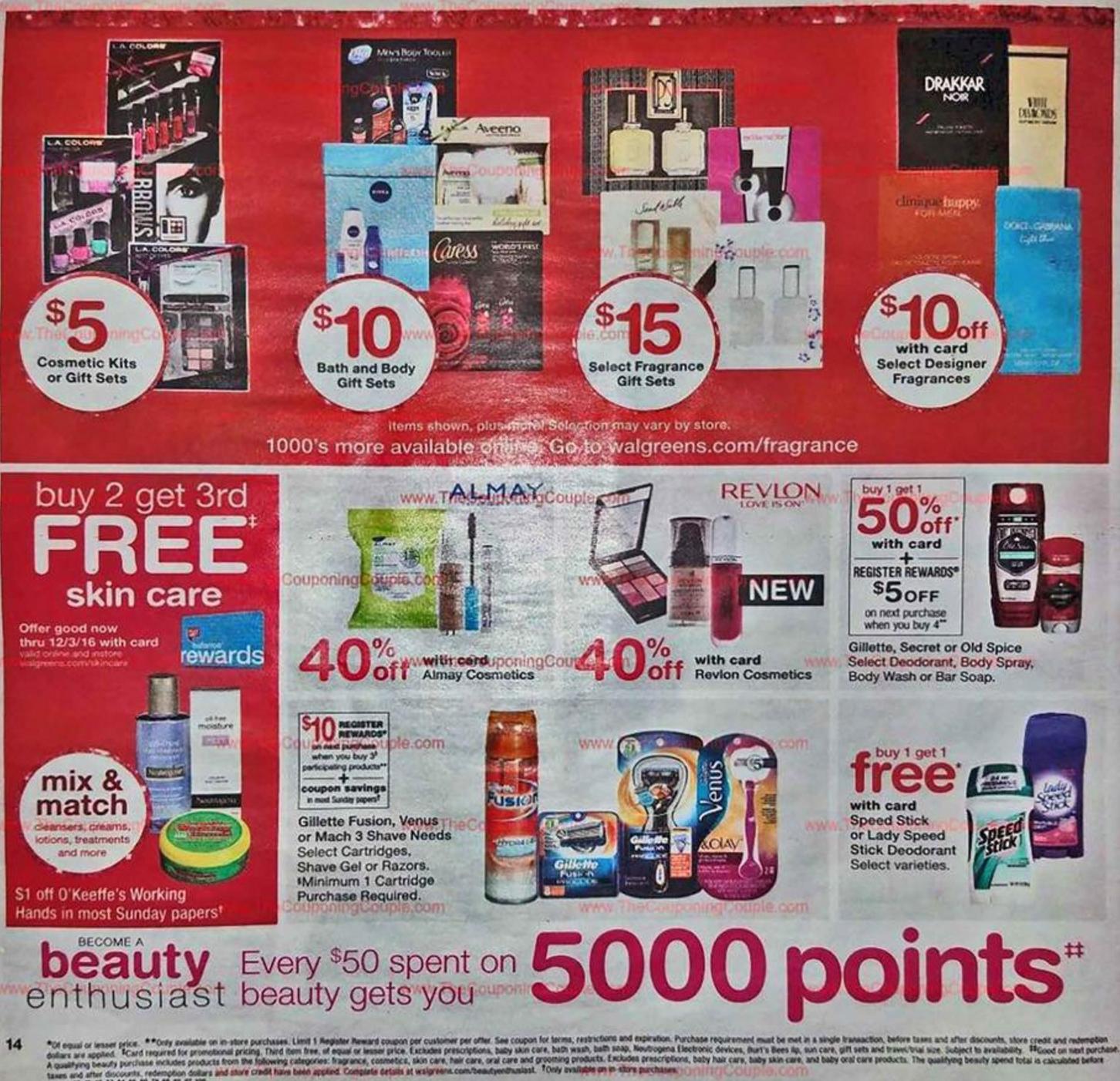 Gift Card Holder Box Walgreens - Gift Ideas