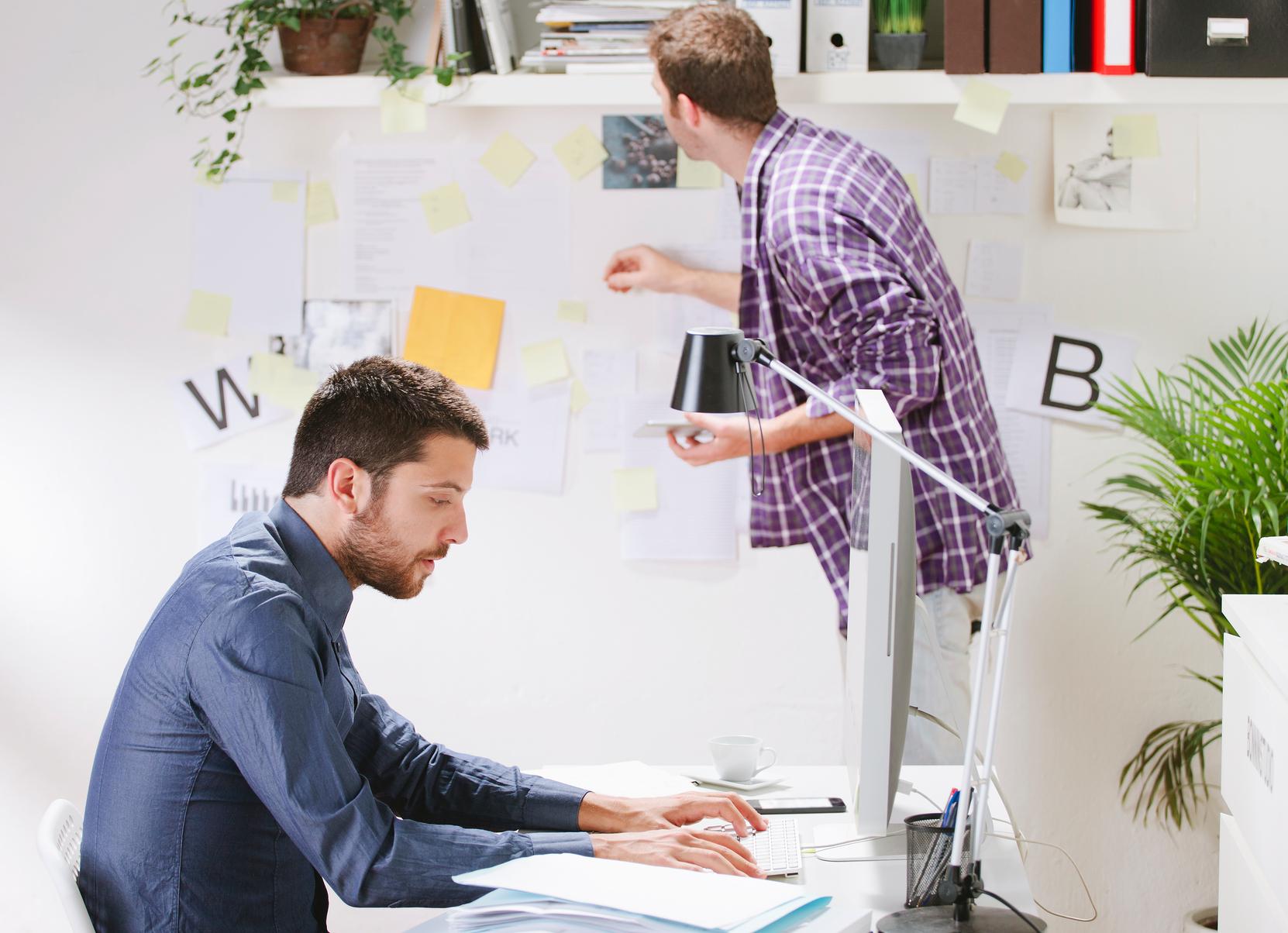 идея знакомство бизнес