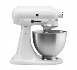 Clash of the KitchenAids: KitchenAid Artisan Mini vs. KitchenAid Classic Stand Mixers - NerdWallet