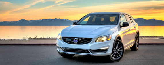 2016 Volvo Cross Country T5 AWD