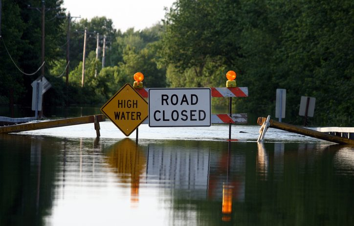 Can You Buy Last-Minute Flood Insurance?