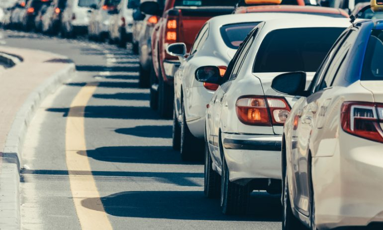 Holiday Travel? Study Finds Where Unsafe Driving Raises Insurance Most