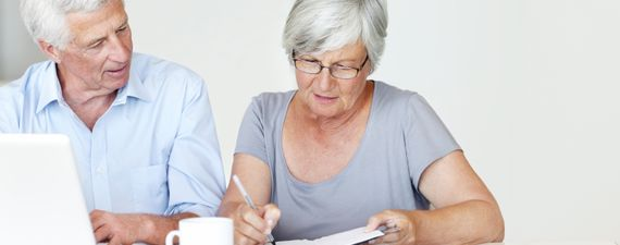 A Good Retirement Savings Option for the Self-Employed