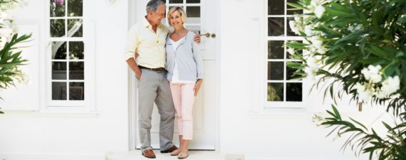 Refinancing with higher rates