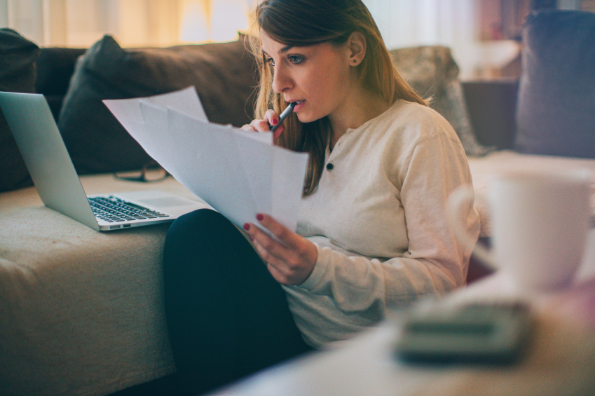 Manage Your Debt for a Smoother Divorce